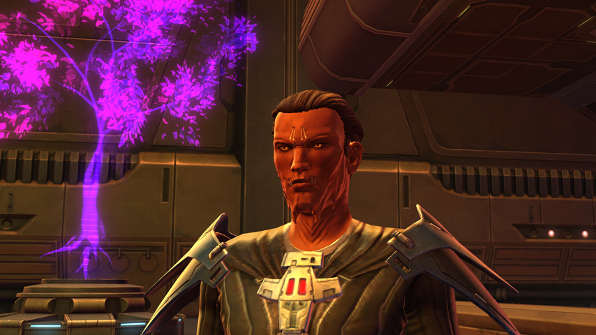 Star Wars: The Old Republic - Game Update 1.4