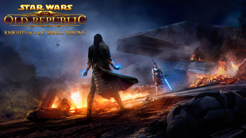 Новости Звездных Войн (Star Wars news): Надежда матери