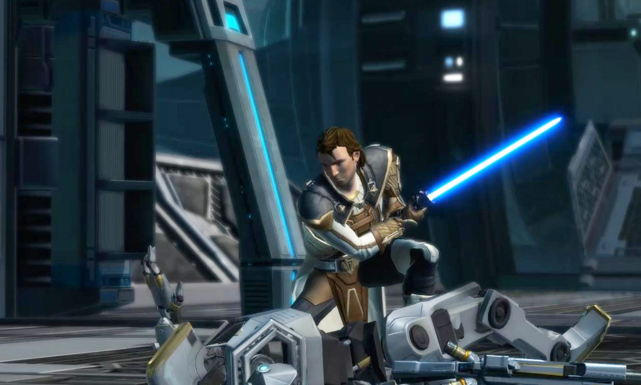 From the SWTOR teaser article
