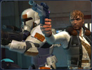 Sign up to test STAR WARS: The Old Republic!