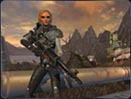 Star Wars: The Old Republic Imperial Agent